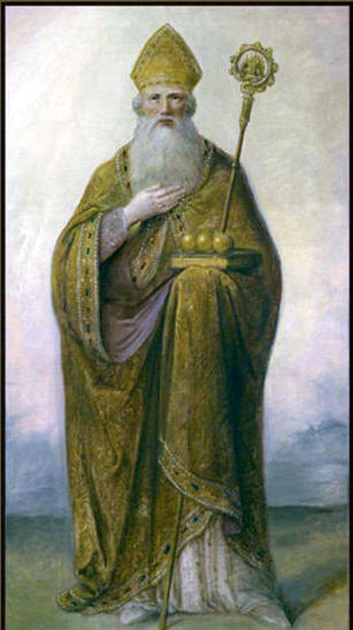 saint-7