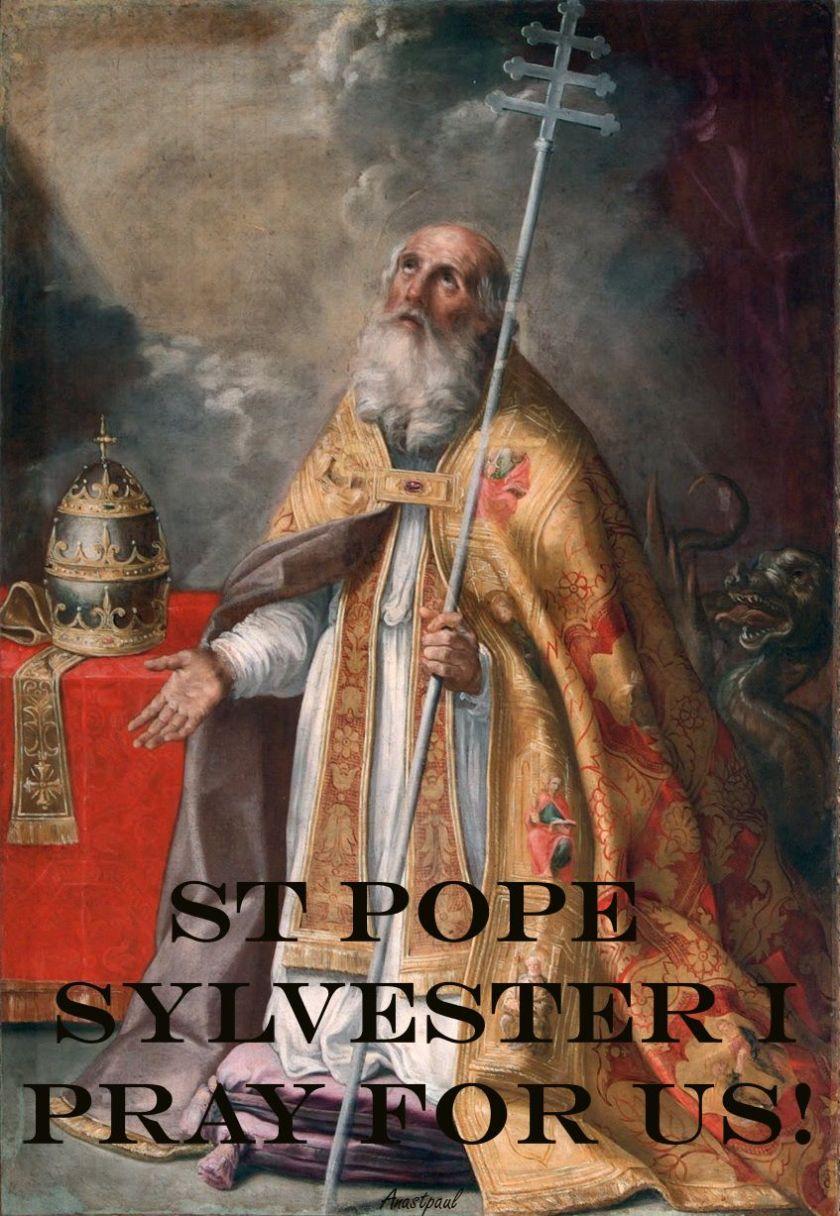 saint-sylvester