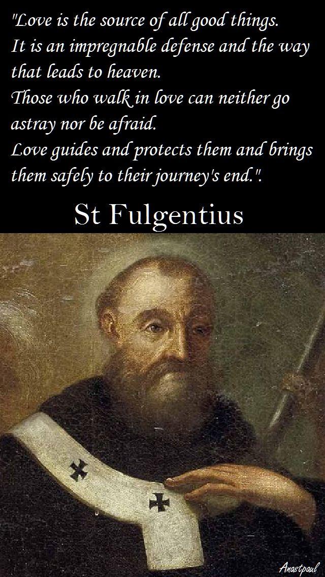 st-fulgentius