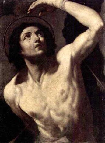 guido-reni-saint-sebastian