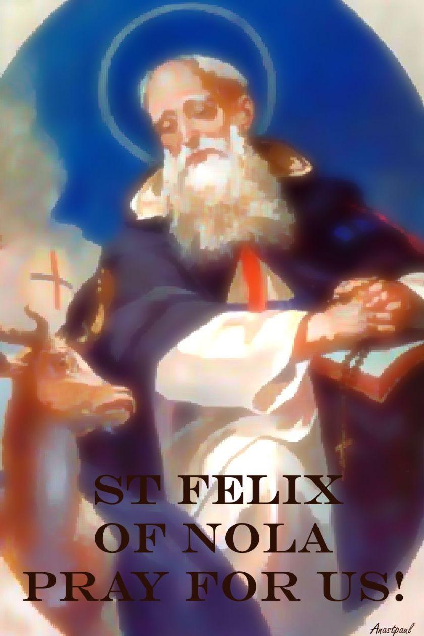 st-felix-of-nola-pray-for-us