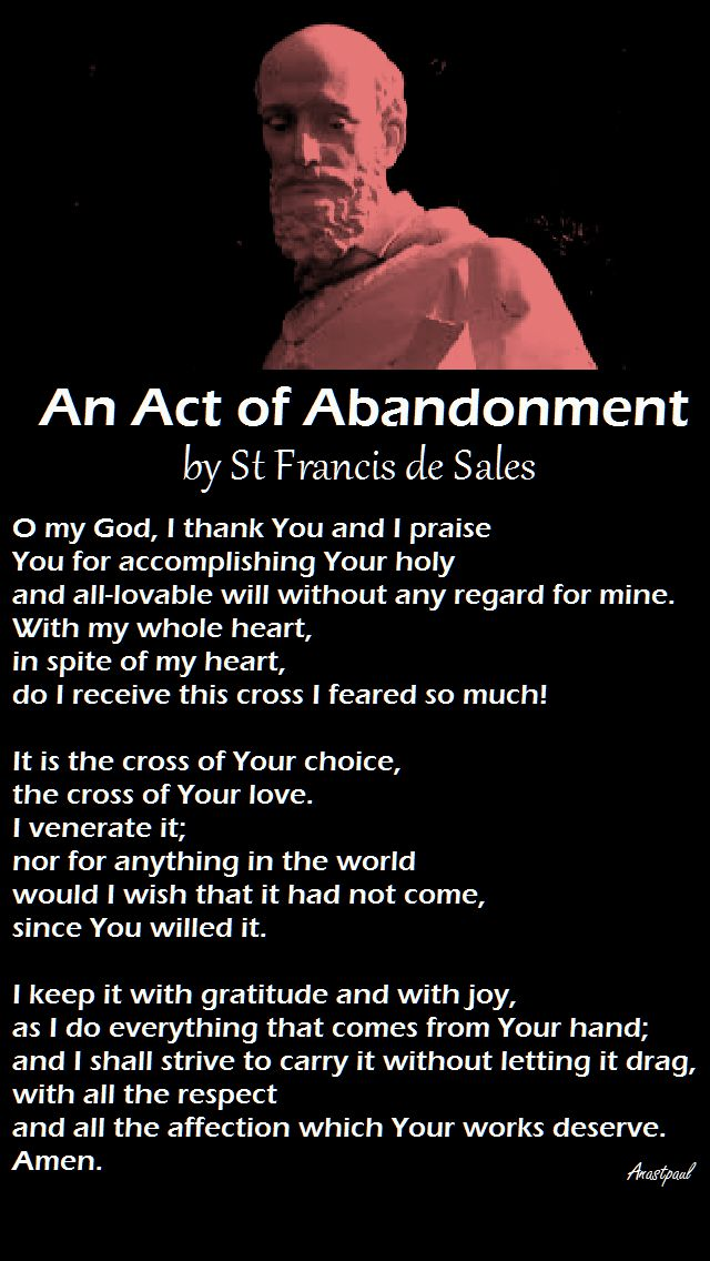 st-francis-de-sales-act-of-abandonment
