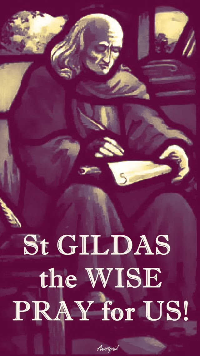 st-gildas-the-wise-pray-for-us