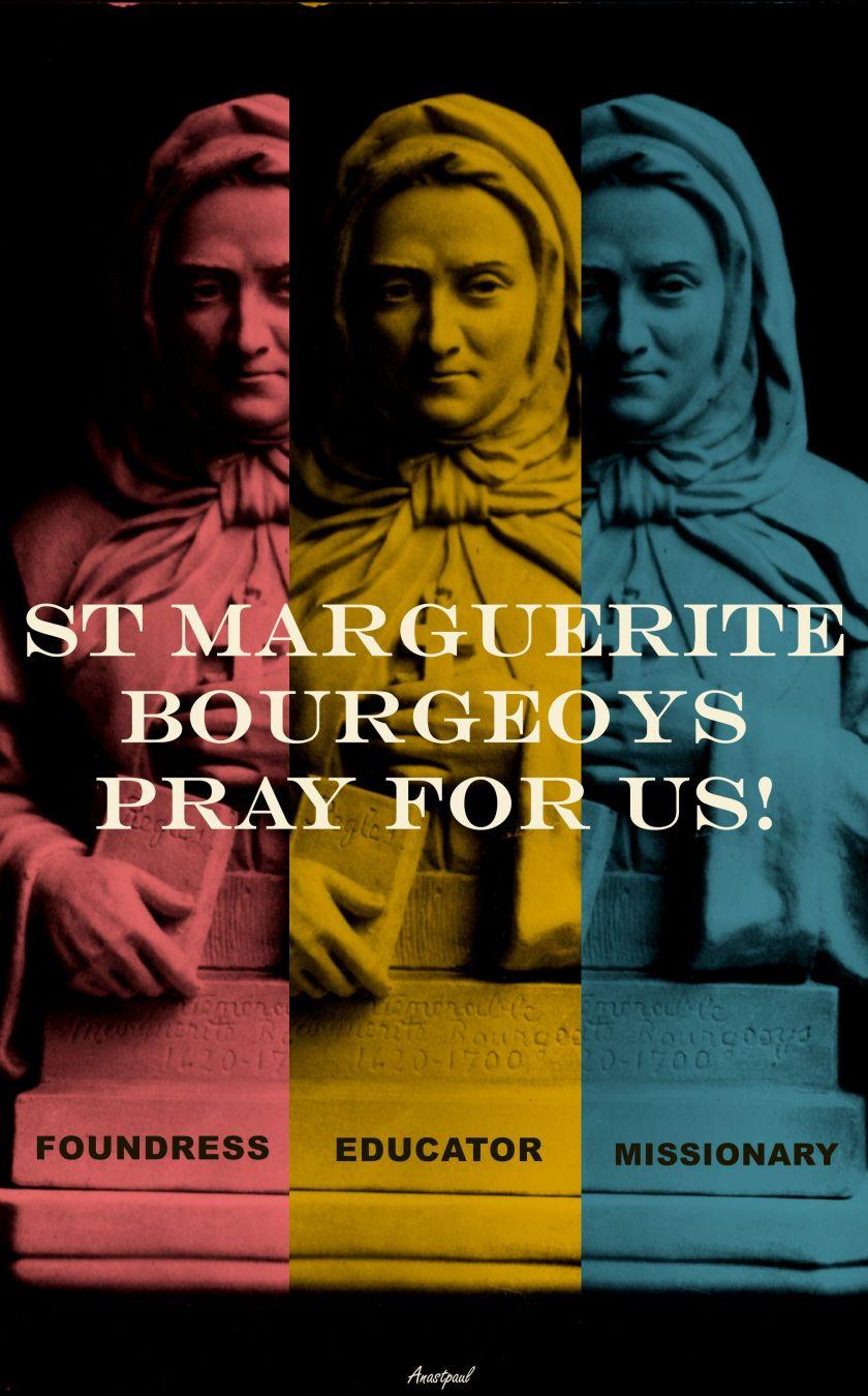 st-marguerite-pray