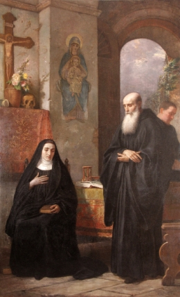 after-conservation-and-restoration-saint-benedict-and-saint-scholastica-by-giuseppe-di-giovanni