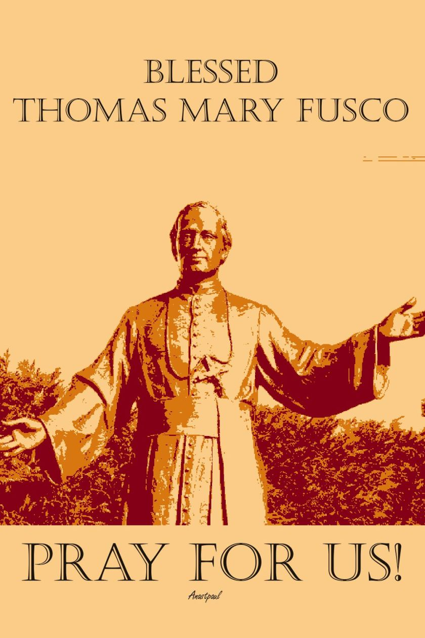 bl-thomas-mary-fusco-pray-for-us