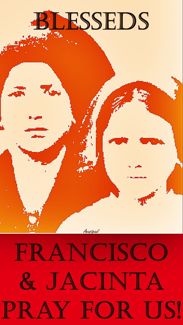 bls-francisco-jacinta-pray-for-us