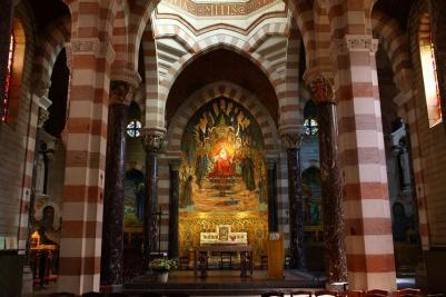 chapelle-la-colombiere