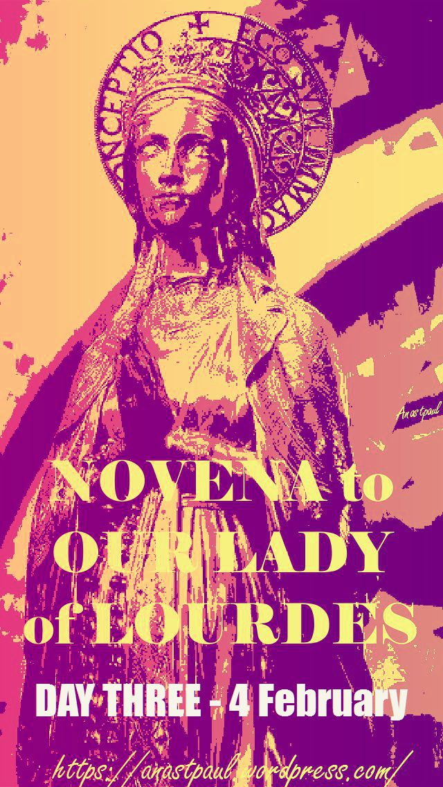 day-three-novena-to-our-lady-of-lourdes