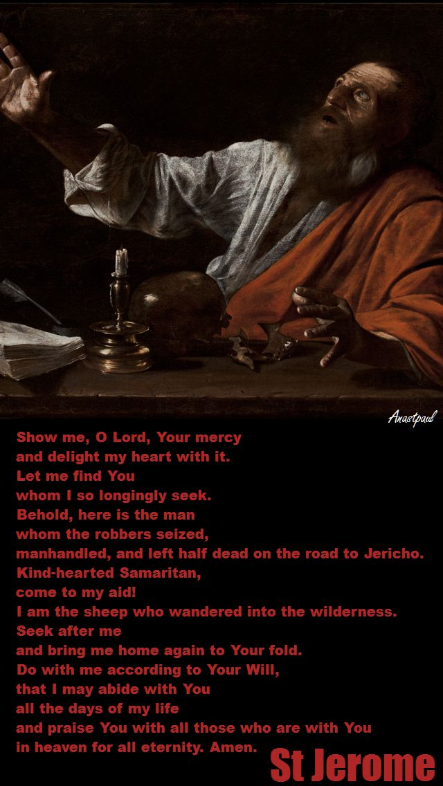 show-me-o-lord-your-mercy-st-jerome