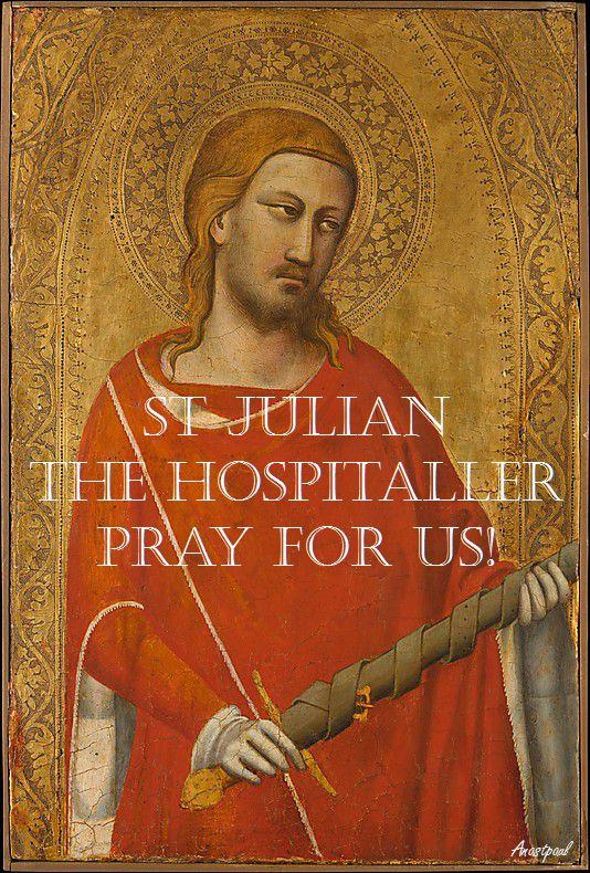 st-julian-the-hospitaller-pray-for-us