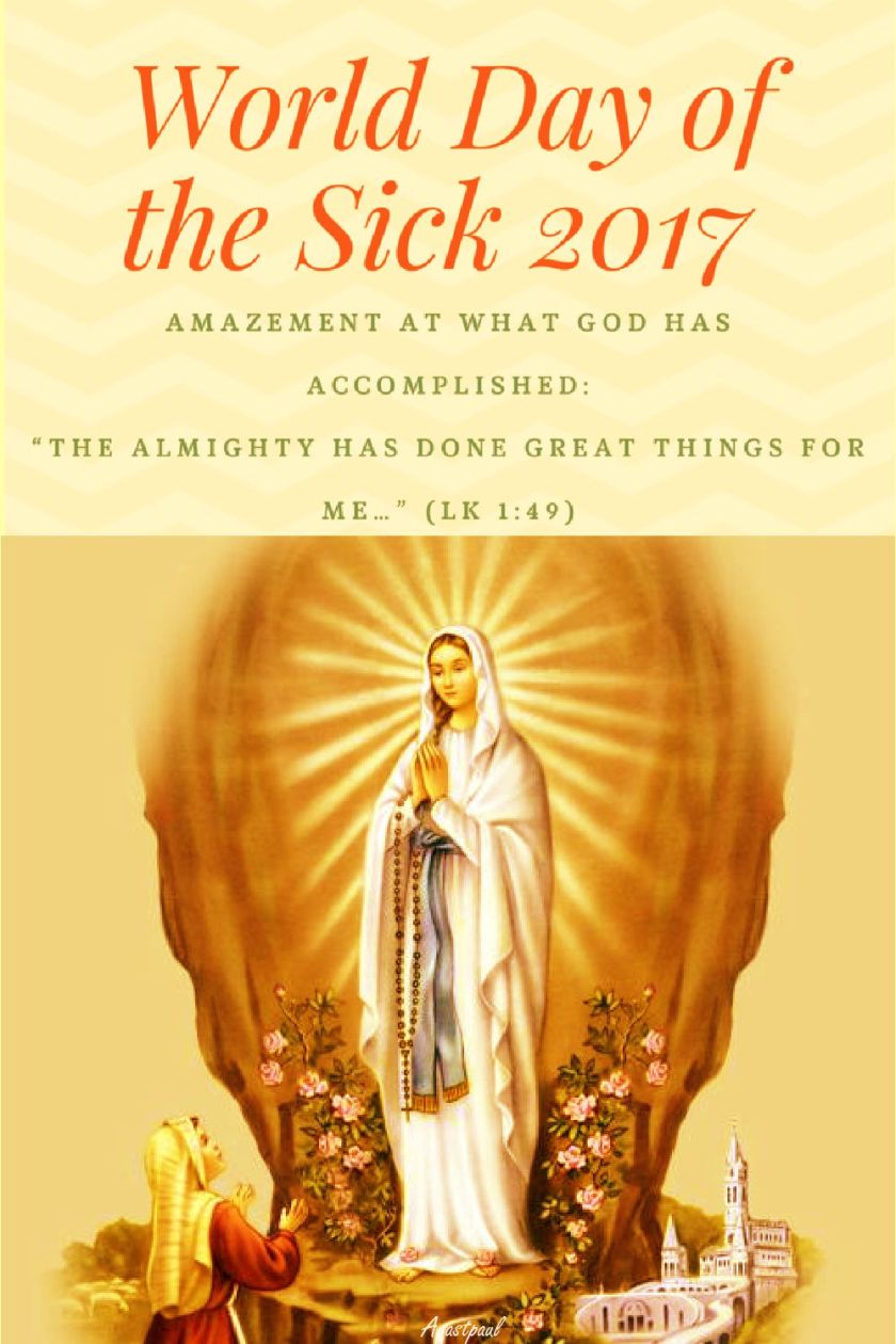 world-day-of-the-sick-and-ourladyoflourdes-11-feb