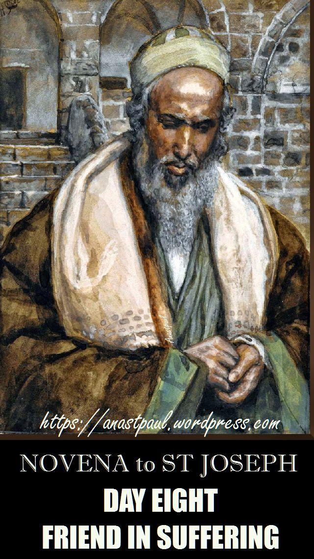 DAY 8 NOVENA ST JOSEPH