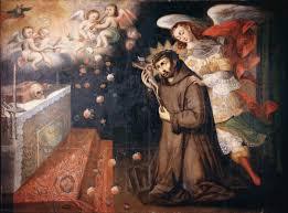 Juan Zapaca Inga (atribuido) Passing of Saint John of God
