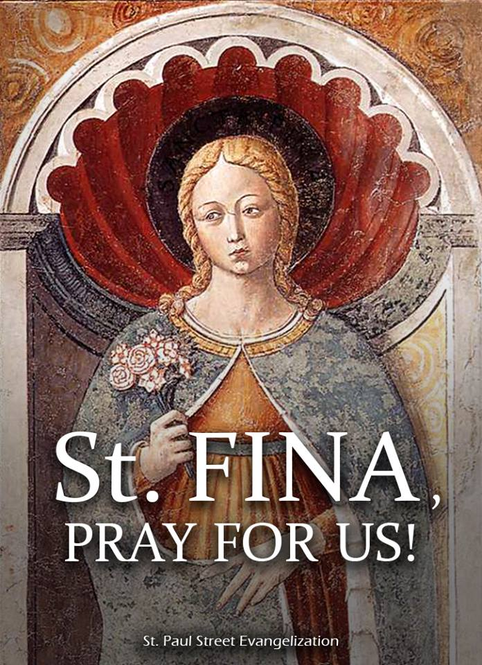 ST FINA - MARCH 12
