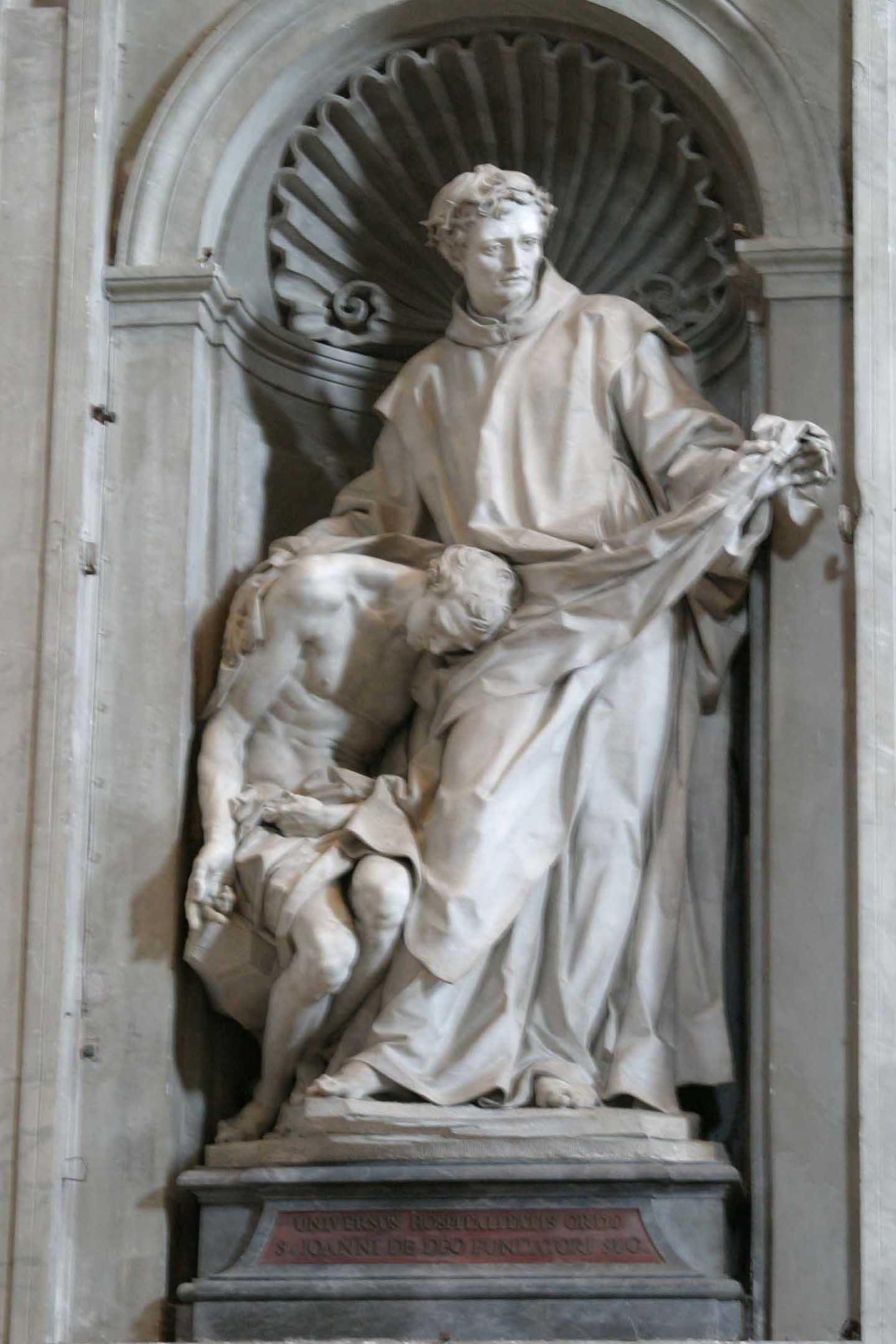 St John of God-FounderStatue.jpg
