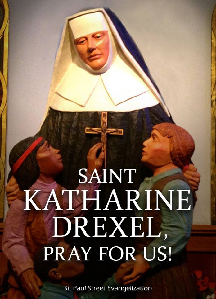 st-katharine-drexel-march-3