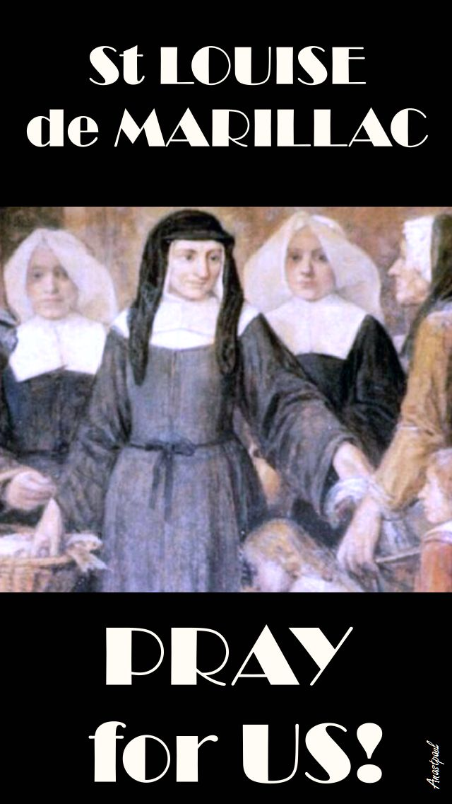 ST L DE M PRAY FOR US 3