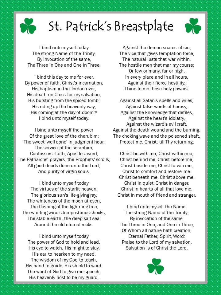 st-patricks-day-prayer