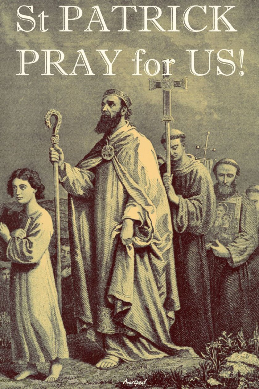 ST5 Patrick PRAY FOR US
