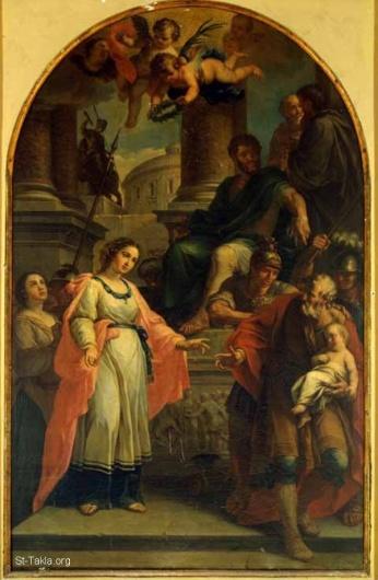 www-St-Takla-org--Sts-Perpetua-n-Felicity-021
