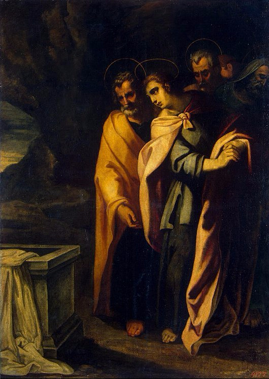 Apostles-at-a-Christ-s-Tomb