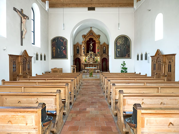 Austria-Feldkirch-Kapuzinerkloster-Capuchin-Monastery-attracts-pilgrims-who-wish-to-get-rid-of-headaches