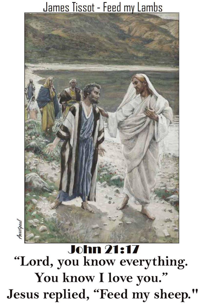JOHN 21-17