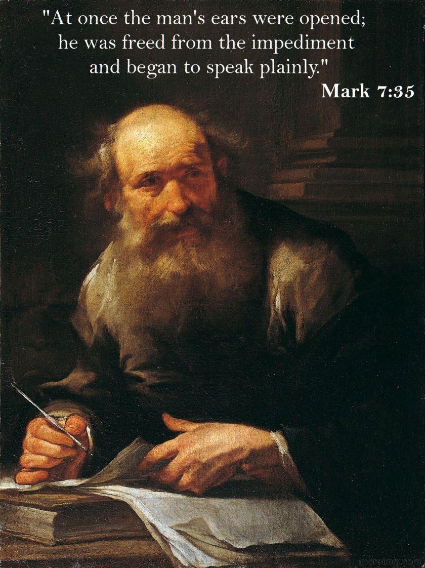 MARK 7-35
