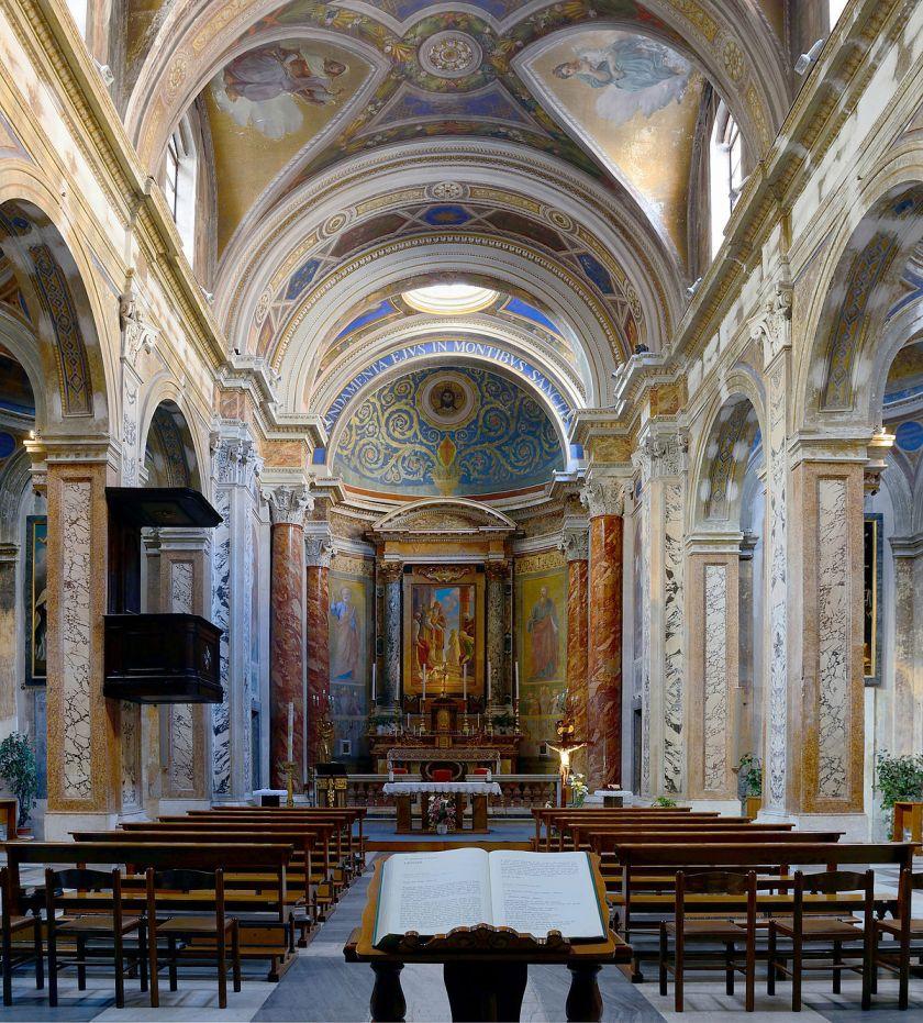 Santa_Maria_in_Monticelli_(Rome)_-_interior