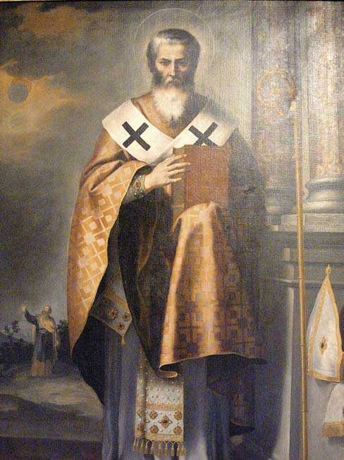 ST ISIDORE