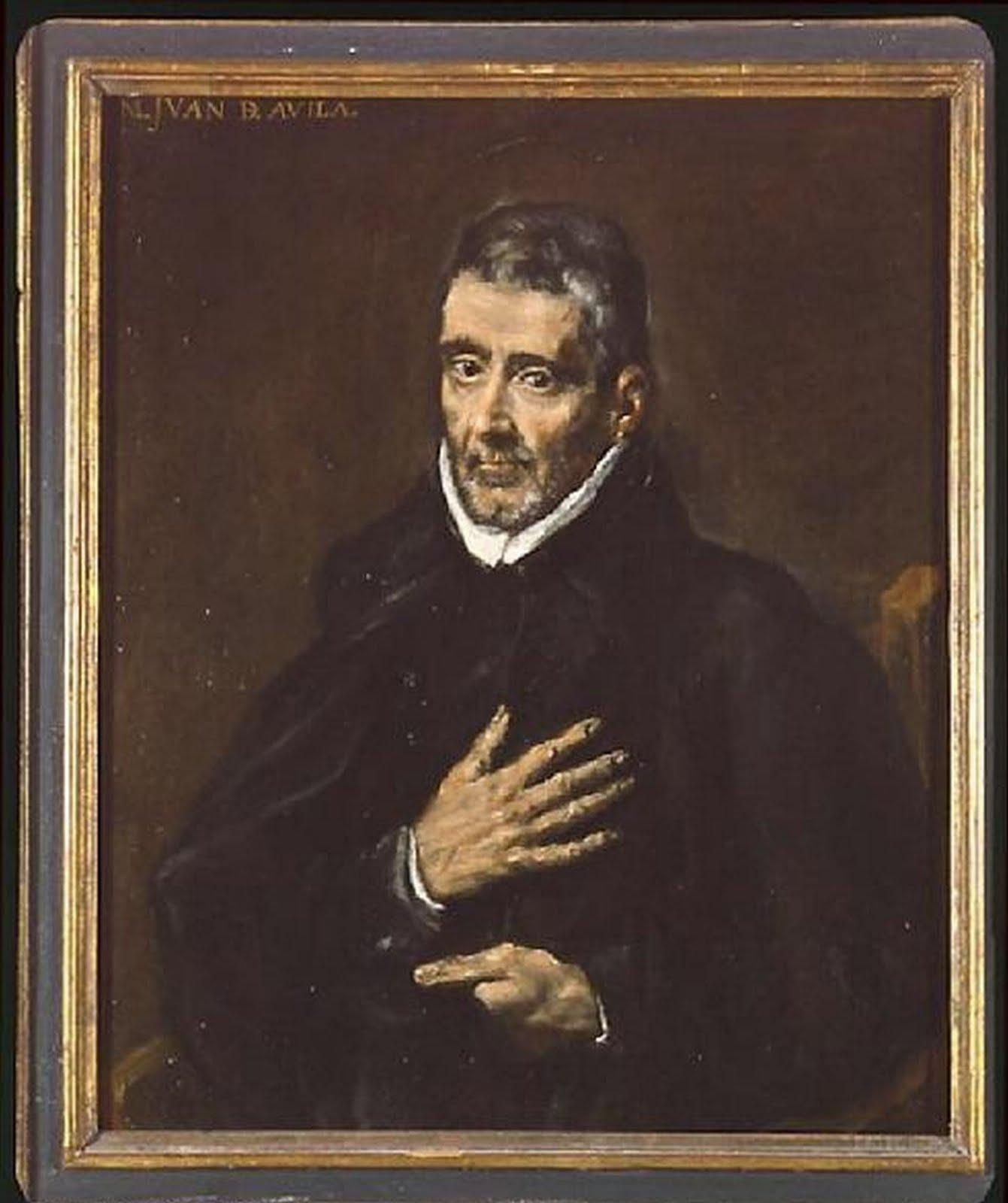 JOHN OF AVILA 1