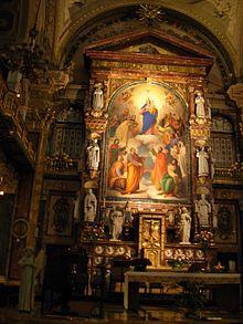 Mary-altar_Valdocco