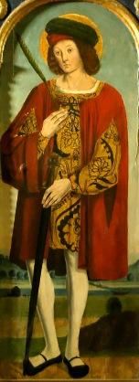 St. Pancras Altarpiece, 1515