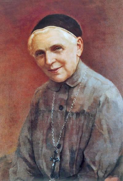Saint Ursula Ledochowska ..2