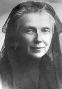 Saint Ursula Ledochowska ..4