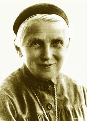 Saint Ursula Ledochowska ..5
