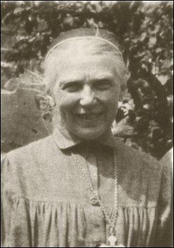 Saint Ursula Ledochowska ..7