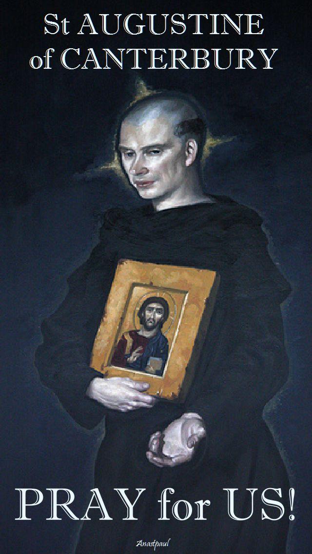 st augustine of canterbury pray for us.jpg 2