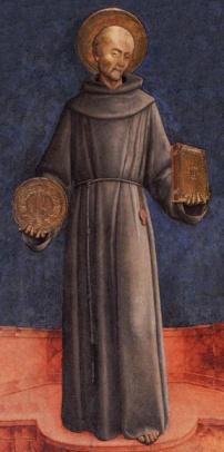 St. Bernadine of Siena 2 (1)