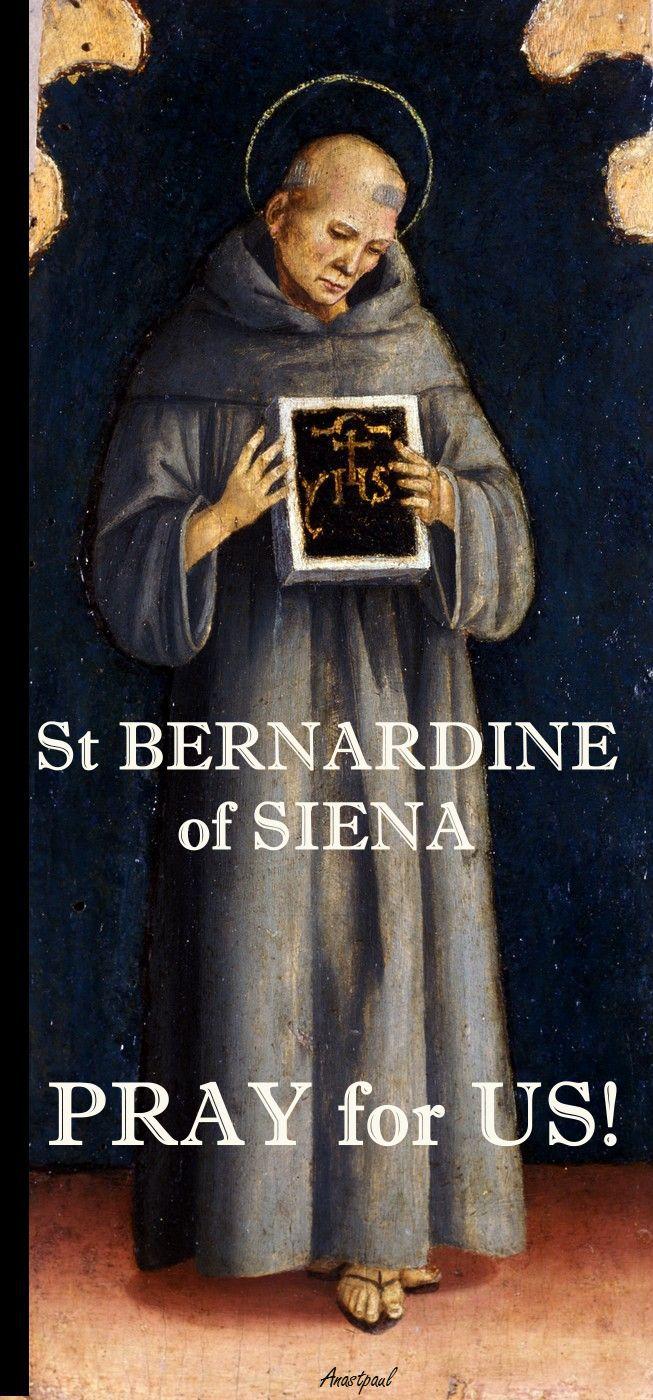 st bernardine of siena-pray for us.jpg 2