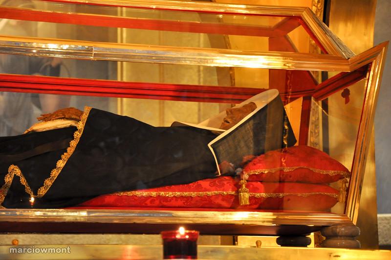 st rita of cascia incorrupt body 2