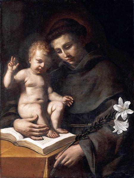 451px-Guercino_Antonio_Bambino