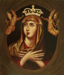 OUR LADY OF LONGING 26 JUNE