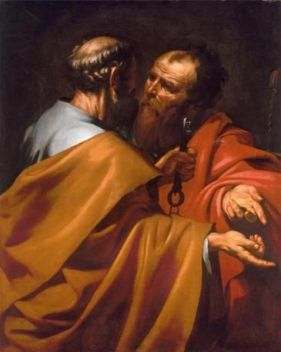 peter and paul 10