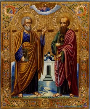 peter and paul 3