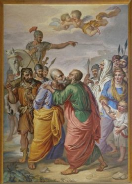 peter and paul 9 farewell