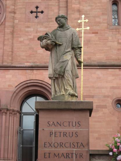 sanctus-petrus-martyr-germany-seligenstadt-2007
