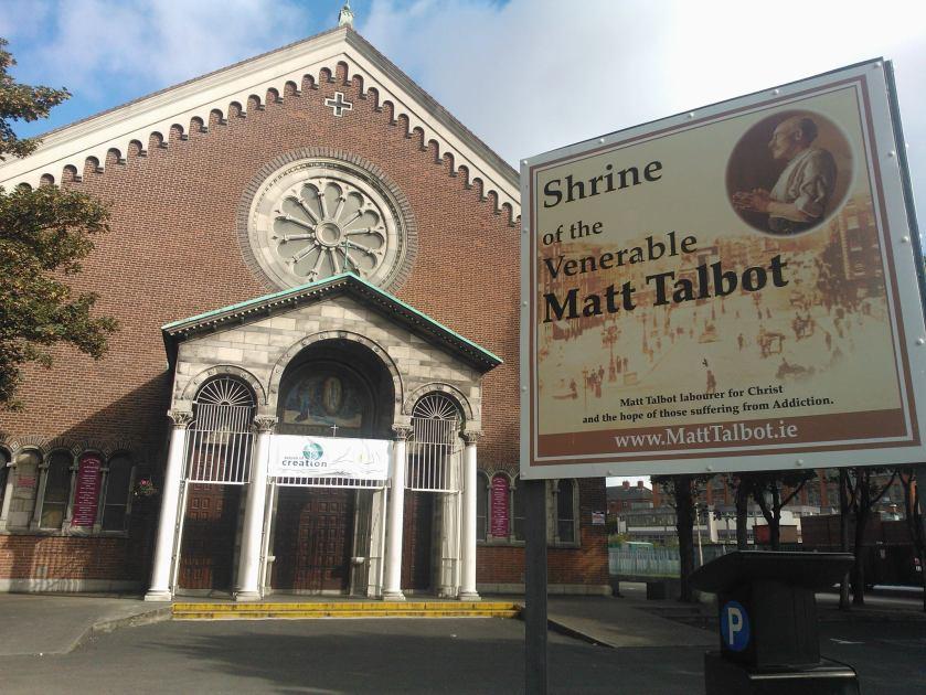 shrine of matt talbot 1