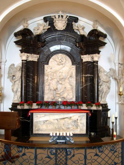 Sint-Bonifatiuscrypte_Fulda